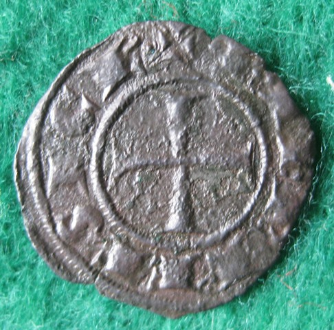 1197-1250 Friedrich II. Denar, Messina 1245, Sp 137var (2).JPG
