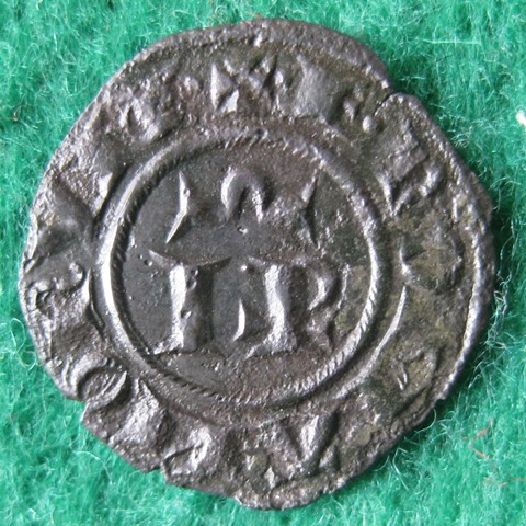 1197-1250 Friedrich II. Denar, Messina 1245, Sp 137var (1).JPG